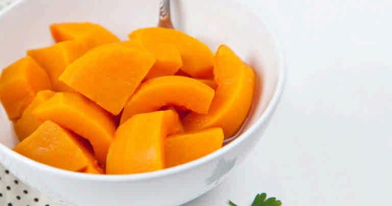 Диетические блюда из тыквы и рецепты для похудения и здоровья