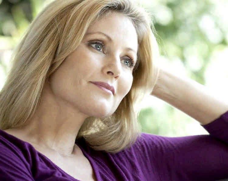 Уход за волосами после 40 - почему происходят возрастные изменения