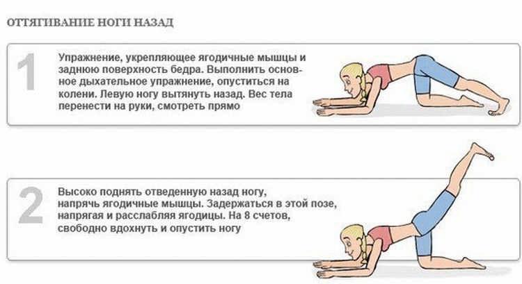 Выдыхаем лишний объем и лишние килограммы