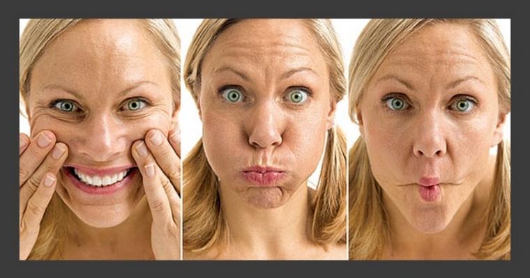 как избавиться от морщин вокруг губ дома