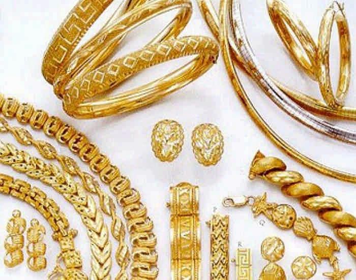 чем можно почистить золото в домашних условиях