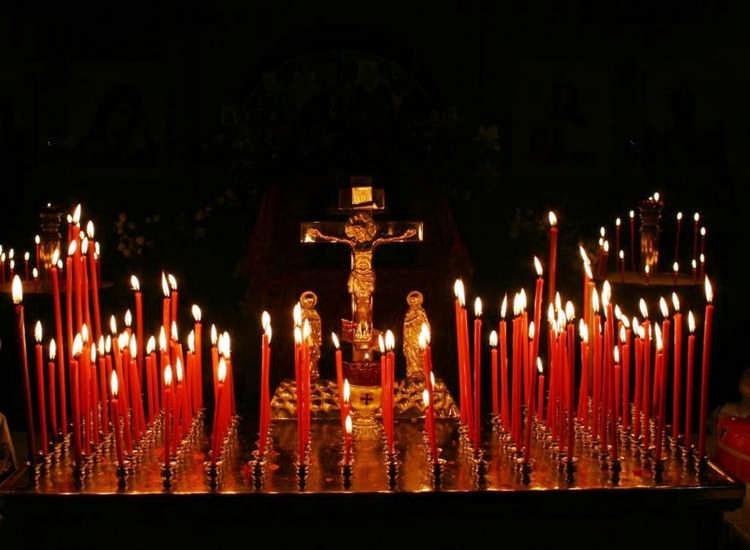 православный праздник Радоница