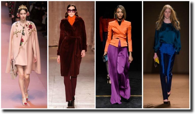 Модные свитера на осень для женщин и мужчин