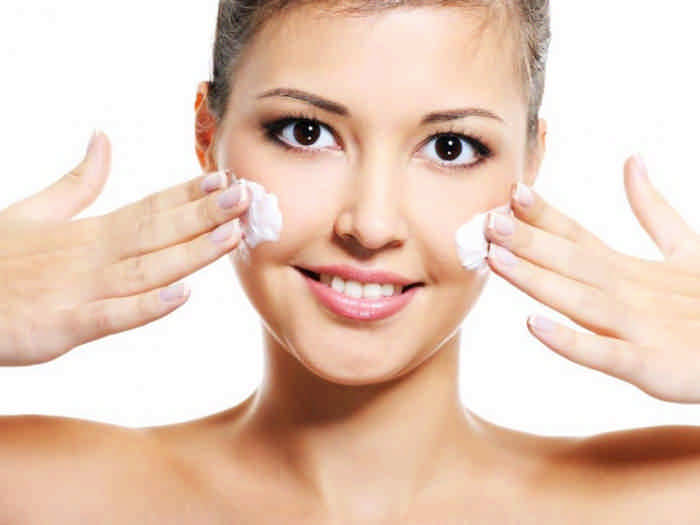 крем для лица с гиалуроновой кислотой