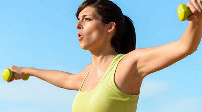 правила выполнения упражнений