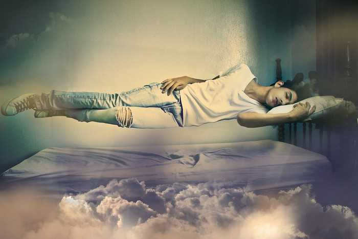 Сновидение – это мистика или отдых?