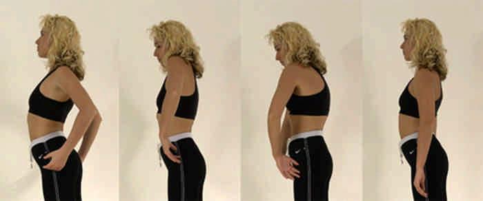 Разминка для плечевого пояса