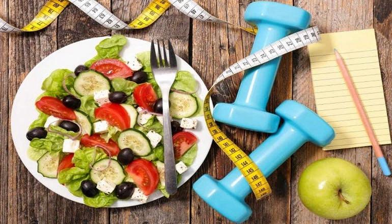 Правильное питание: меню на каждый день для эффективного похудения