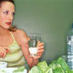 Пейте минеральную воду