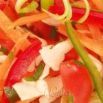 Осенние салаты