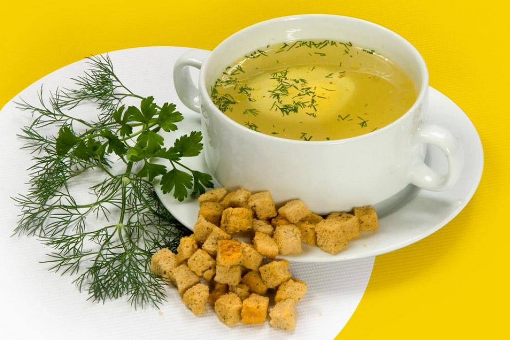правила супа
