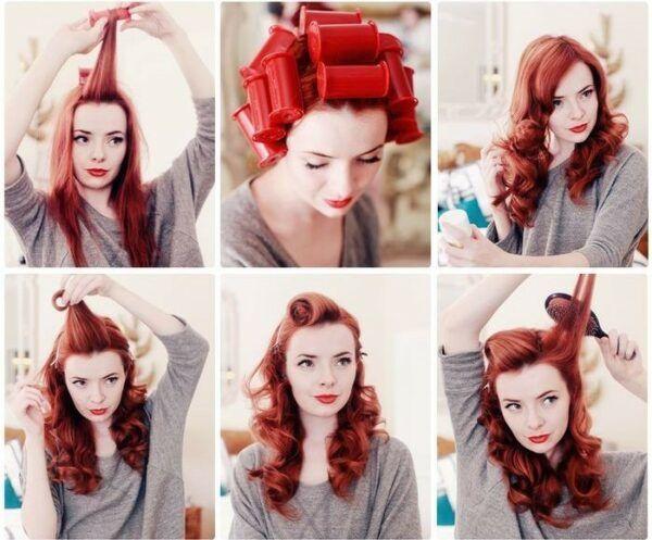 Как придать объем волосам в домашних условиях без укладки, феном и плойкой