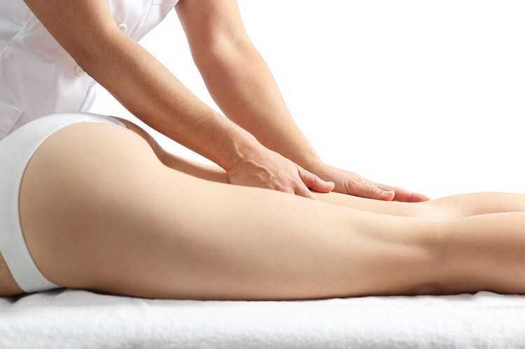 Помогает ли массаж тела похудеть: виды массажа и их эффективность