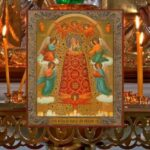 как правильно заказать молебен