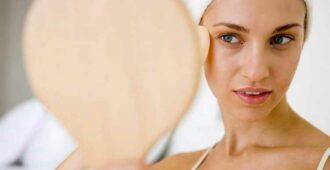 Чем можно мазать лицо, если под руками нет крема
