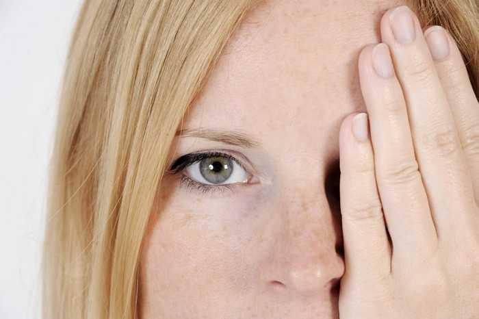 Ячмень - причины заболевания