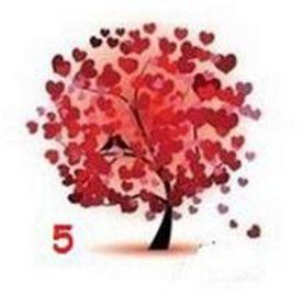 Дерево любви - 5