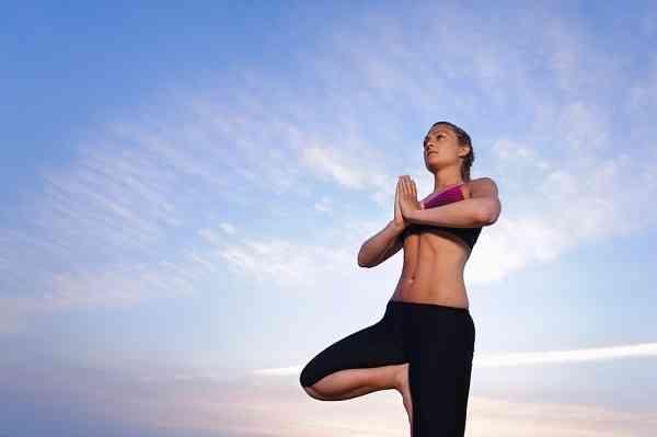 польза упражнения