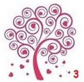 Дерево любви - 3