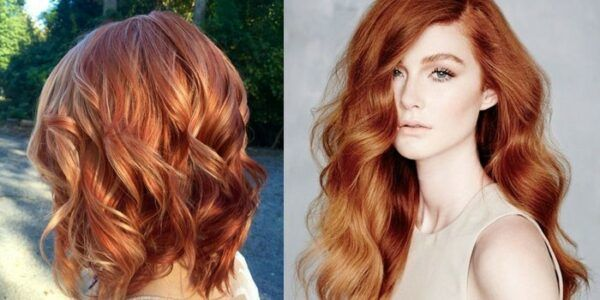 Что такое калифорнийское мелирование волос?