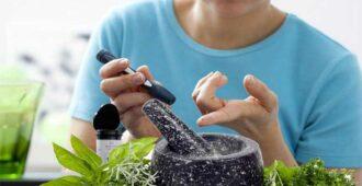 травы от сахарного диабета