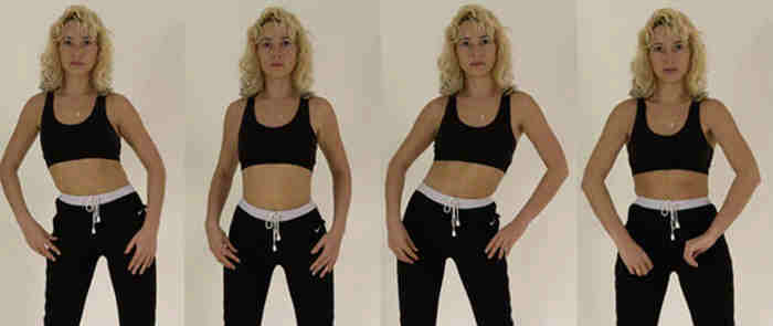 Убойные упражнения для груди для женщин