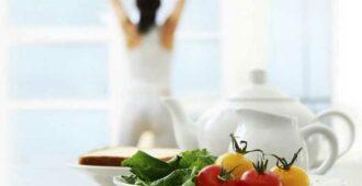 яичная диета магги на неделю