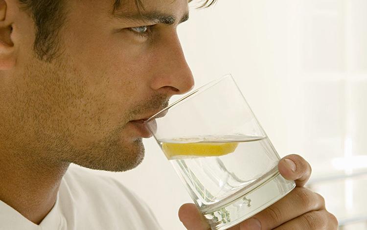 вода с лимоном3