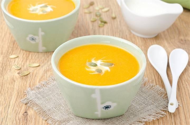 суп с имберем
