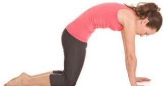 упражнения при опущении органов