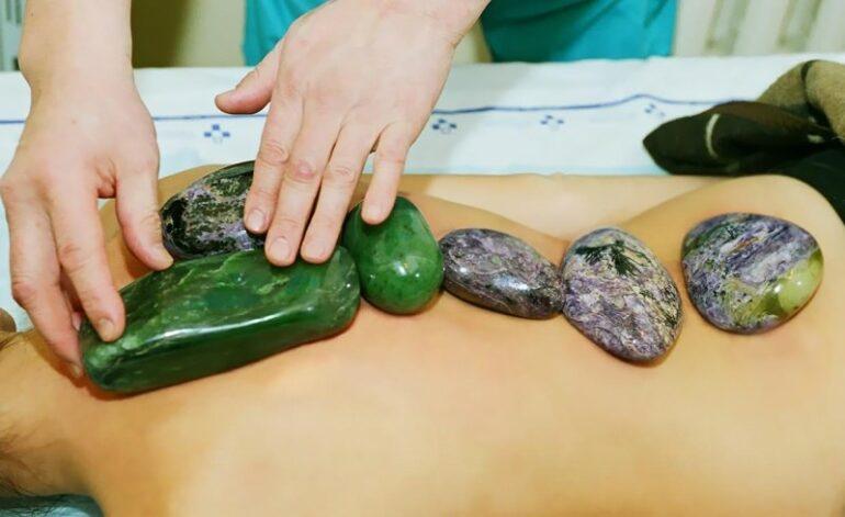 Лечебные камни