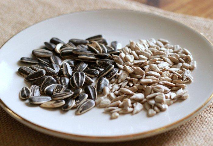 В чем польза семечек подсолнуха?