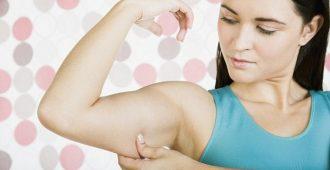 Упражнения для красивых плеч и рук