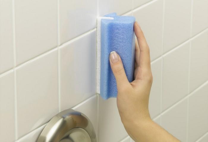 Как почистить швы между плиткой в ванной, чем отмыть плесень в домашних условиях