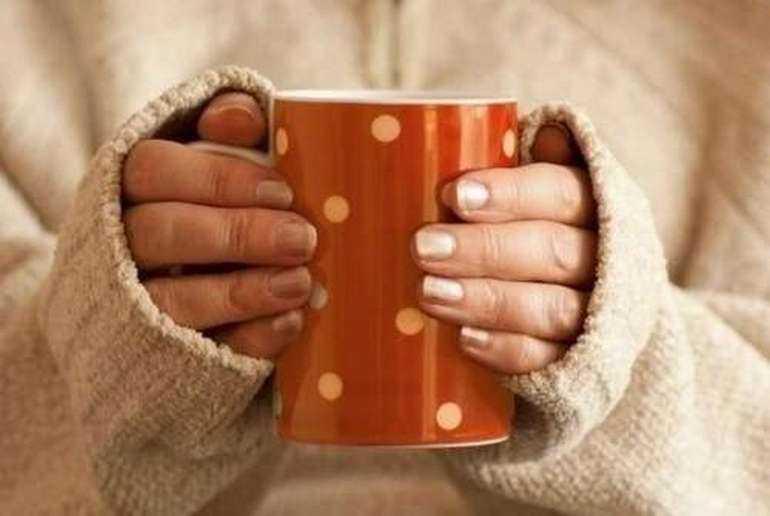 почему руки всегда холодные