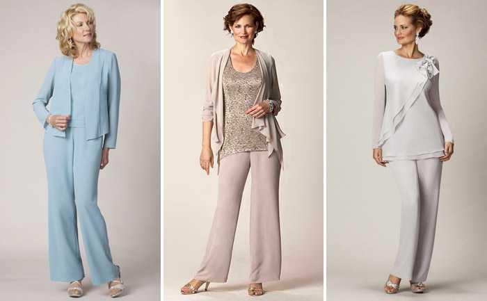 Стиль в одежде для женщин после 50: как выглядеть свежо и современно