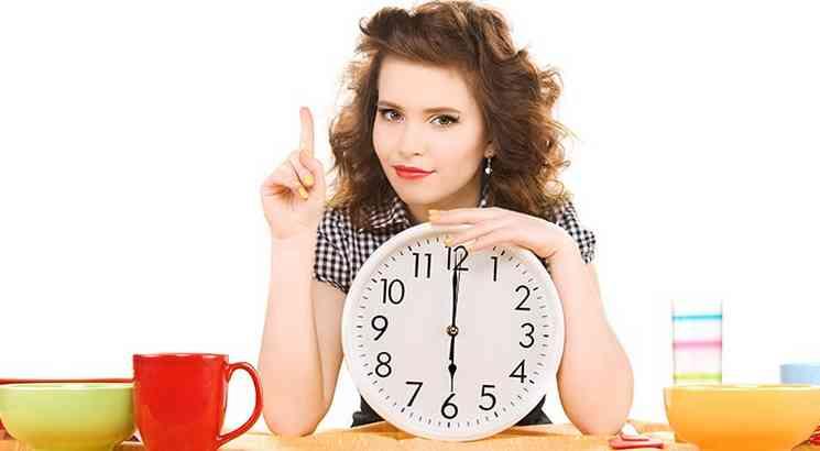Диета по часам для похудения: эффективные меню, отзывы - минус 10 кг легко