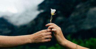 Мудрые цитаты о любви