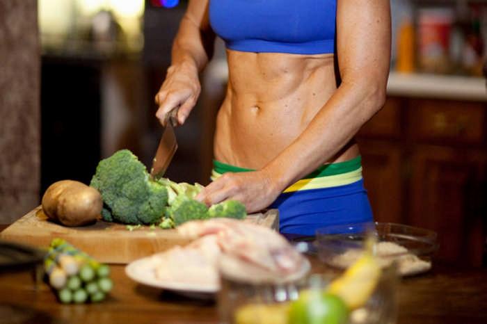 Чем хороши силовые тренировки для женщин