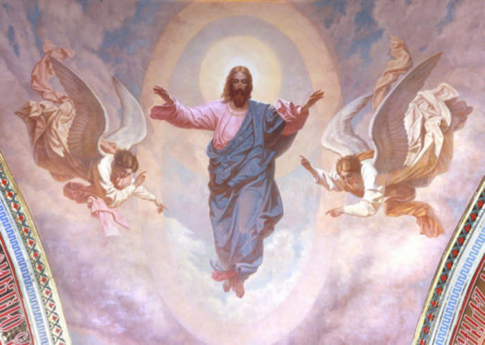 Что означает Вознесение Господне: что можно и что нельзя делать в этот день