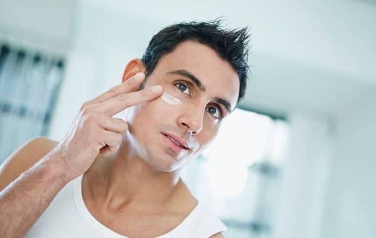 Мужской крем для лица