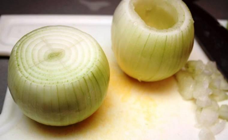 Лечебные свойства лука вагинально