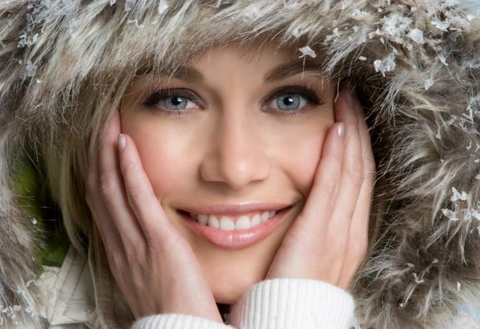 Как защитить кожу лица и сохранить ее молодой