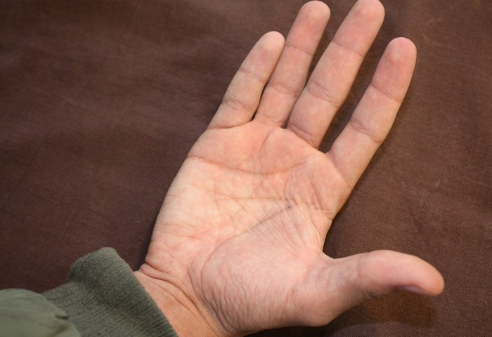 Хиромантия: что означает линия Жизни на левой и правой руке