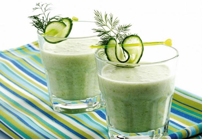 15 вариантов кефирной диеты для похудения