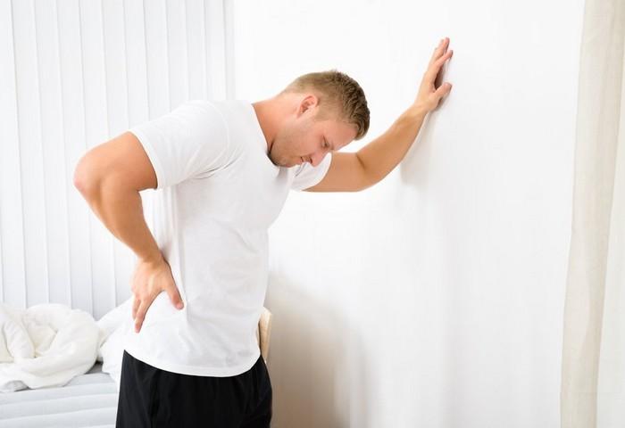 Как вылечить позвоночник и суставы самому