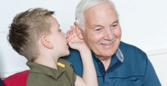 Как сохранить слух до старости