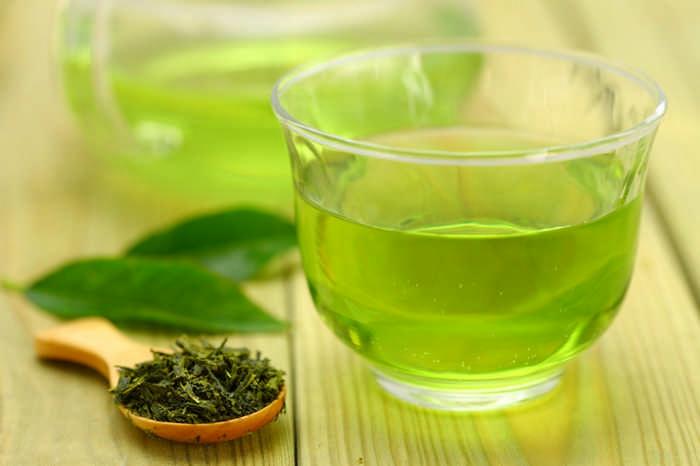 чай для похуденеия