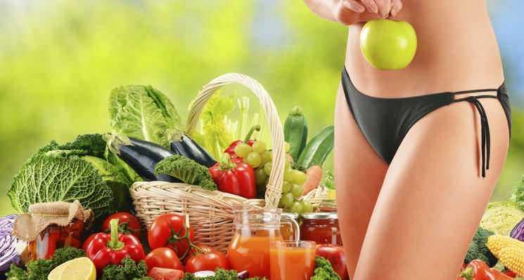 Как похудеть в бедрах с помощью питания и тренировок