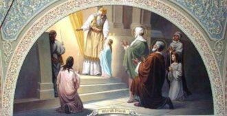 4 декабря православный праздник